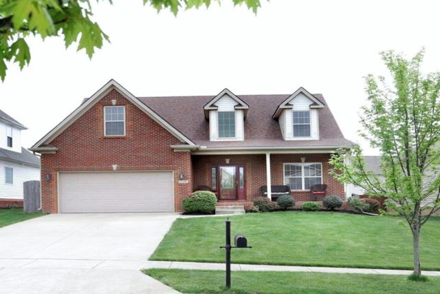 1220 Passage Mound, Lexington, KY 40509 (MLS #1909004) :: The Lane Team