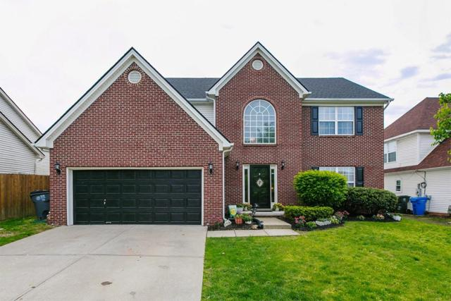 4845 Clifford Circle, Lexington, KY 40515 (MLS #1909055) :: The Lane Team