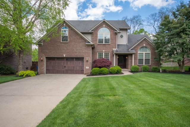 3713 Ridge View Way, Lexington, KY 40509 (MLS #1909079) :: Nick Ratliff Realty Team
