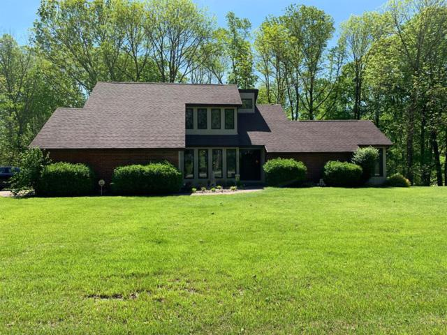 3710 Heather Way, Somerset, KY 42503 (MLS #1909084) :: Nick Ratliff Realty Team