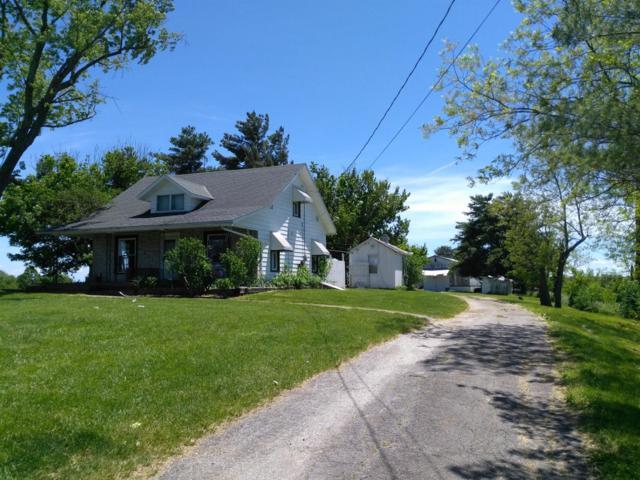 607 Eden Ridge Road, Brooksville, KY 41043 (MLS #1909105) :: The Lane Team