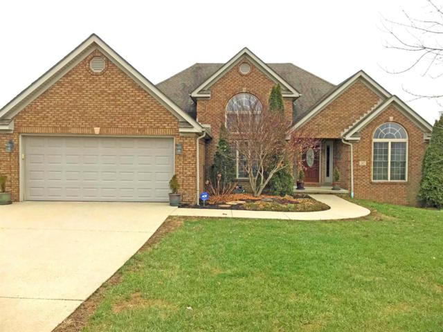 207 Quail West Drive, Richmond, KY 40475 (MLS #1909168) :: Nick Ratliff Realty Team