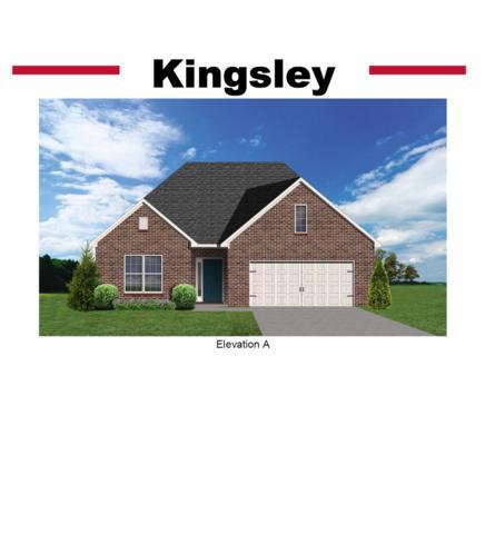217 Rowanberry Drive, Nicholasville, KY 40356 (MLS #1909169) :: The Lane Team