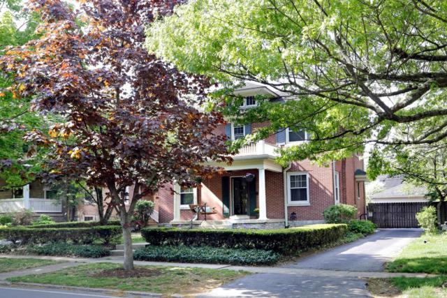 1378 Fontaine Road, Lexington, KY 40502 (MLS #1909217) :: The Lane Team