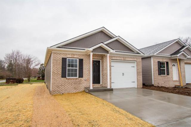 1020 Argyll Woods Drive, Danville, KY 40422 (MLS #1909233) :: The Lane Team