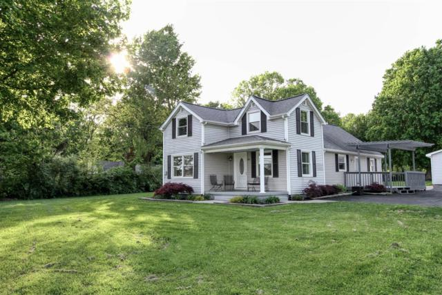 3081 Old Todds Road, Lexington, KY 40509 (MLS #1909262) :: The Lane Team