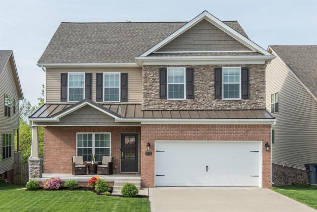 1012 Haddrell Point, Lexington, KY 40509 (MLS #1909404) :: Nick Ratliff Realty Team