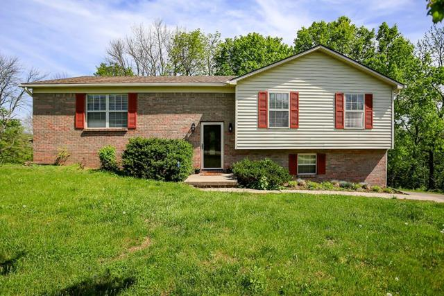304 John Ballard Road, Berea, KY 40403 (MLS #1909411) :: The Lane Team