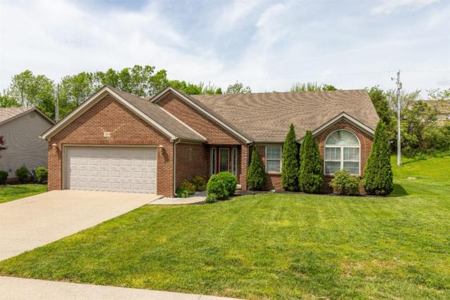 389 Palomino Drive, Richmond, KY 40475 (MLS #1909420) :: Nick Ratliff Realty Team