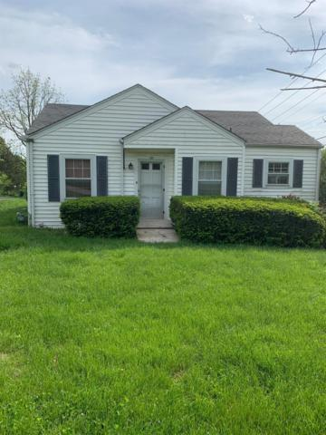 180 Rolling Acres Drive, Frankfort, KY 40601 (MLS #1909441) :: The Lane Team
