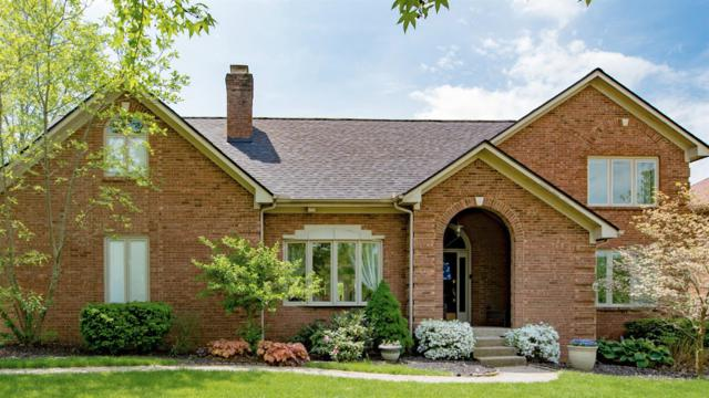 4117 Palomar Boulevard, Lexington, KY 40513 (MLS #1909516) :: The Lane Team