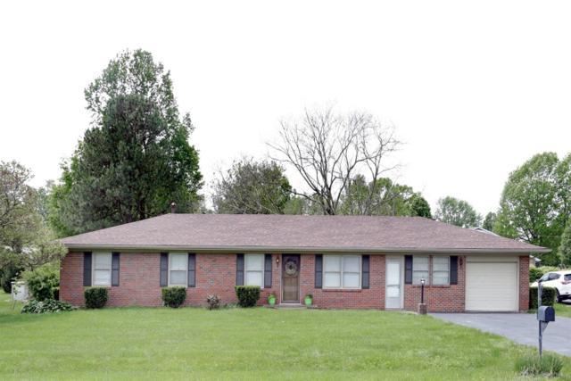104 Sycamore Parkway, Versailles, KY 40383 (MLS #1909518) :: Nick Ratliff Realty Team