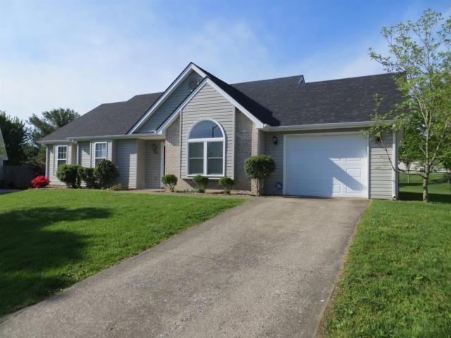 213 Dressage Court, Frankfort, KY 40601 (MLS #1909525) :: The Lane Team