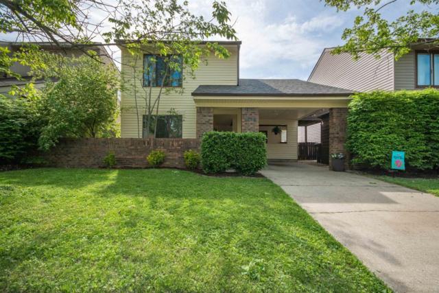 1672 Prairie Circle, Lexington, KY 40515 (MLS #1909538) :: Joseph Delos Reyes | Ciara Hagedorn