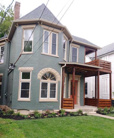 527 W Third Street, Lexington, KY 40508 (MLS #1909545) :: Nick Ratliff Realty Team