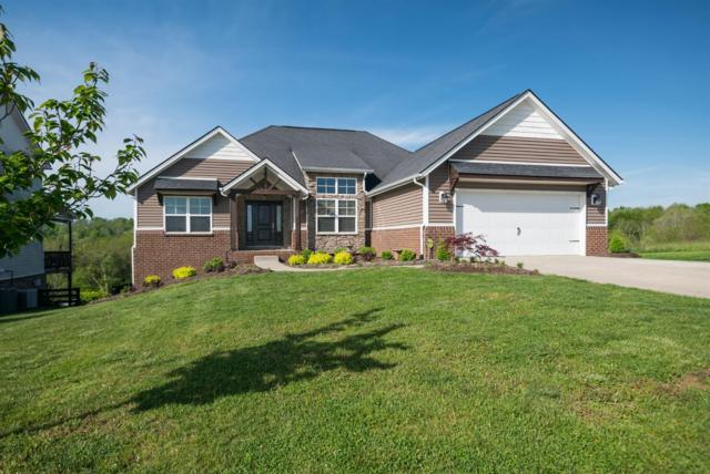 136 Westwoods Drive, Georgetown, KY 40324 (MLS #1909575) :: Nick Ratliff Realty Team
