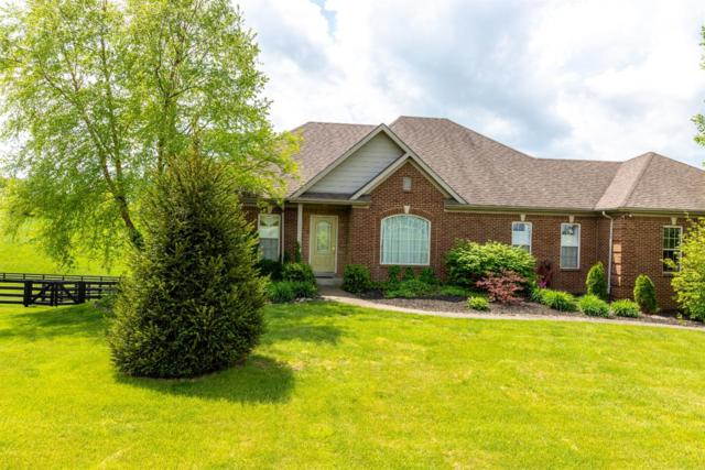 6225 Delaney Ferry Extended, Versailles, KY 40383 (MLS #1909600) :: The Lane Team