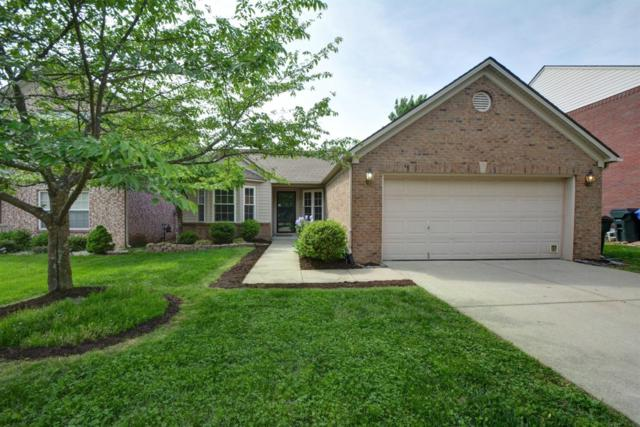 2093 Allegheny Way, Lexington, KY 40513 (MLS #1909655) :: The Lane Team