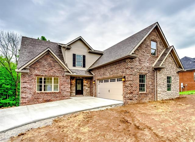 520 Amster Woods Drive, Richmond, KY 40475 (MLS #1909662) :: Nick Ratliff Realty Team
