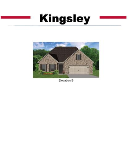 424 Hastings Lane, Versailles, KY 40383 (MLS #1909738) :: Nick Ratliff Realty Team