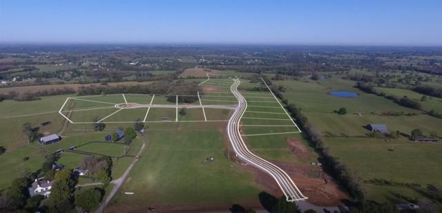105 Peaceful Landing, Wilmore, KY 40356 (MLS #1909756) :: Nick Ratliff Realty Team