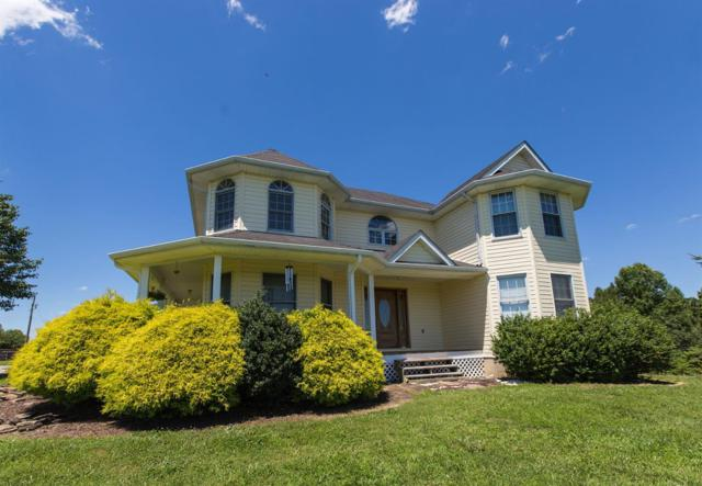 556 Asa Flats Road, Annville, KY 40402 (MLS #1909858) :: Nick Ratliff Realty Team