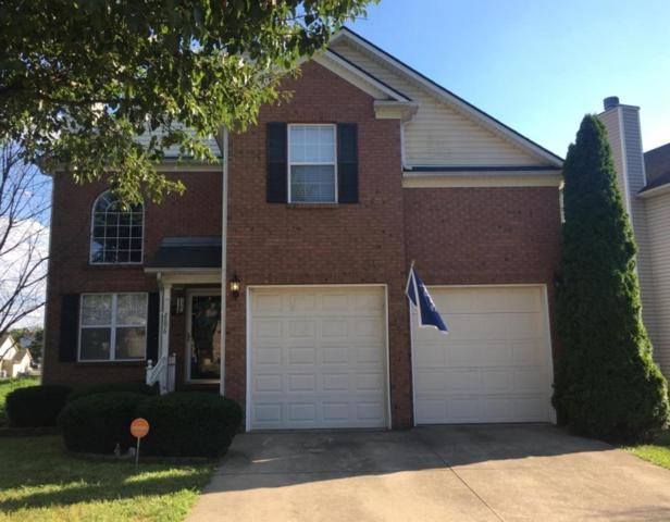 2696 Mable Lane, Lexington, KY 40511 (MLS #1909964) :: The Lane Team