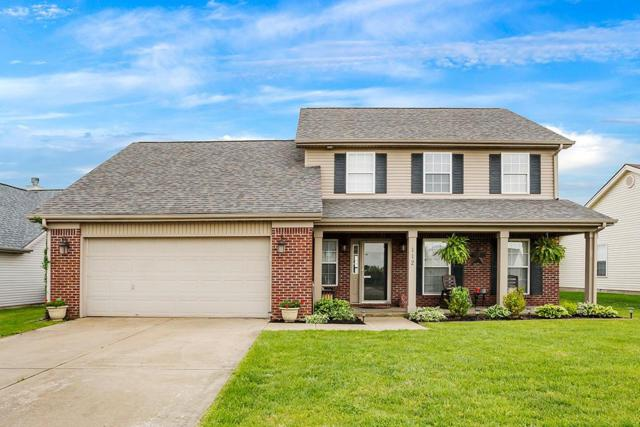 112 Kensington Place, Richmond, KY 40475 (MLS #1909997) :: Nick Ratliff Realty Team
