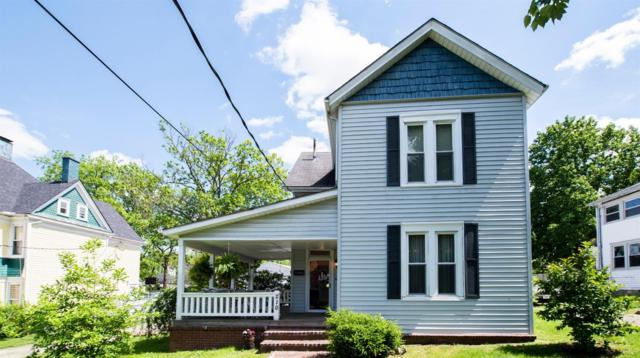 210 Boone Avenue, Winchester, KY 40391 (MLS #1910007) :: Nick Ratliff Realty Team