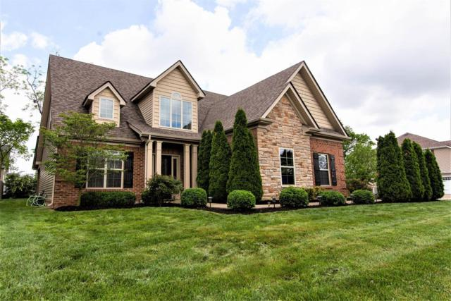 2382 Patchen Wilkes Drive, Lexington, KY 40509 (MLS #1910017) :: Nick Ratliff Realty Team