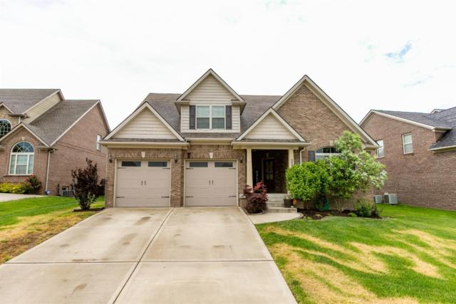 209 Mallory Meadow Way, Nicholasville, KY 40356 (MLS #1910018) :: The Lane Team