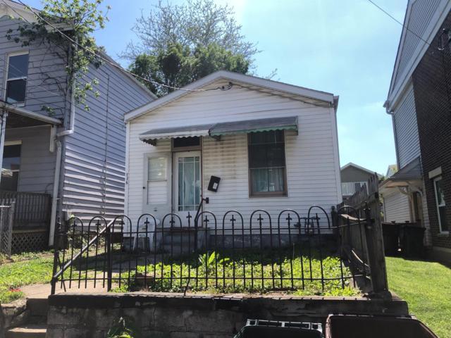 716 Roberts Street, Newport, KY 41071 (MLS #1910062) :: Nick Ratliff Realty Team