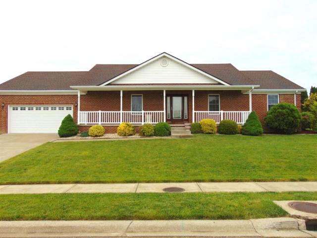 1080 Amberley Way, Richmond, KY 40475 (MLS #1910155) :: Nick Ratliff Realty Team