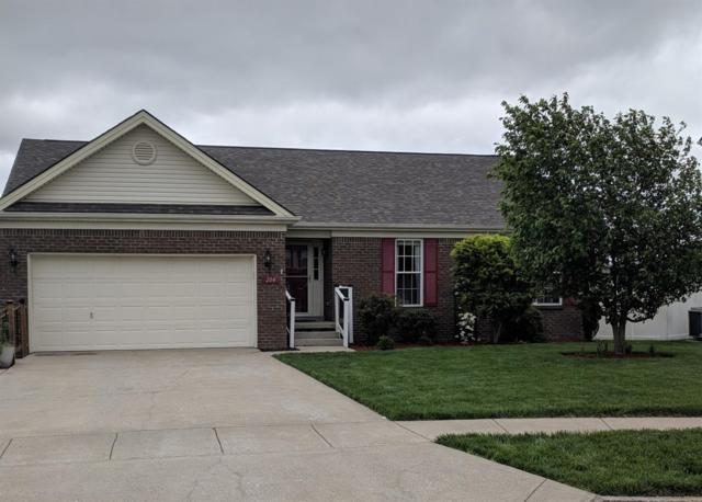 204 Brookshire Court, Richmond, KY 40475 (MLS #1910202) :: Nick Ratliff Realty Team