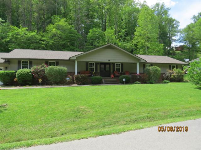 933 Ivy Hill, Harlan, KY 40831 (MLS #1910206) :: Nick Ratliff Realty Team