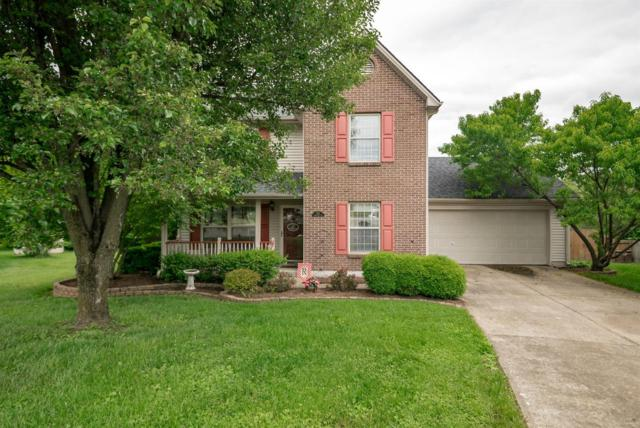 136 Dickinson Drive, Georgetown, KY 40324 (MLS #1910297) :: The Lane Team