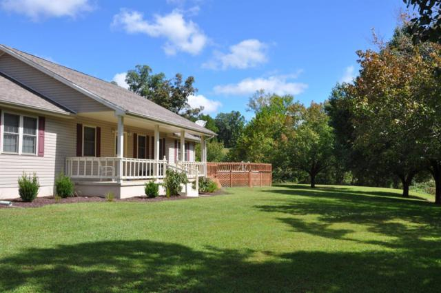 234 Hickory Road, West Liberty, KY 41472 (MLS #1910327) :: Nick Ratliff Realty Team