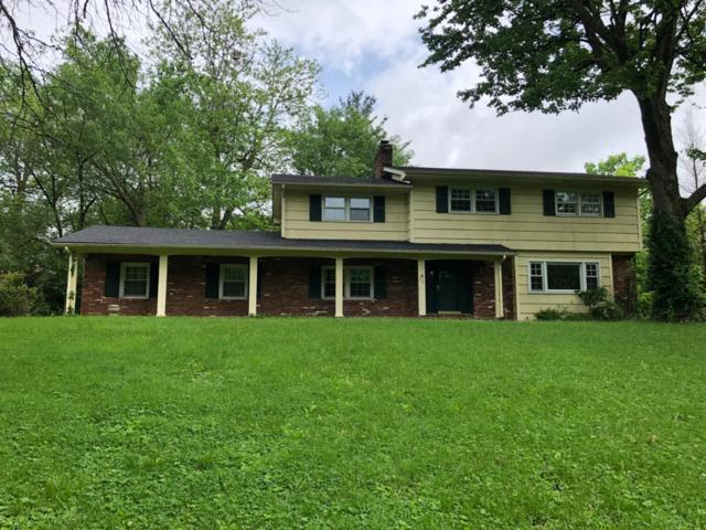 21 Colby Hills Drive, Winchester, KY 40391 (MLS #1910333) :: Joseph Delos Reyes | Ciara Hagedorn