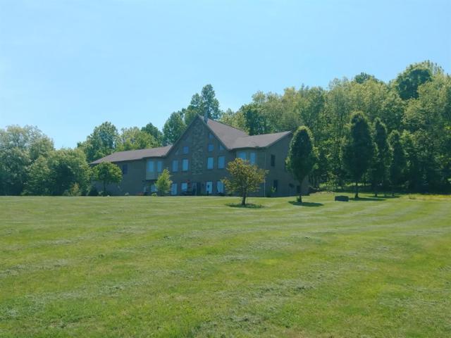 181 Iroquois Trail, Sadieville, KY 40370 (MLS #1910334) :: Nick Ratliff Realty Team