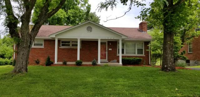 1905 Seven Pines Drive, Lexington, KY 40504 (MLS #1910357) :: Joseph Delos Reyes | Ciara Hagedorn