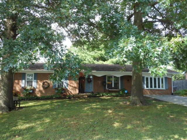 1273 Fulton Road, Winchester, KY 40391 (MLS #1910362) :: Nick Ratliff Realty Team
