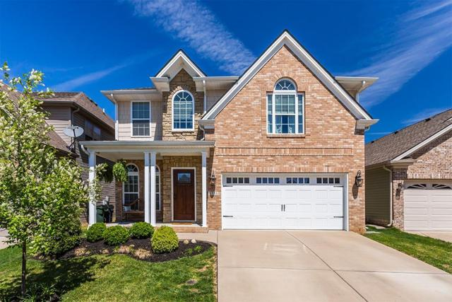 3751 Sunflower Street, Lexington, KY 40509 (MLS #1910416) :: The Lane Team