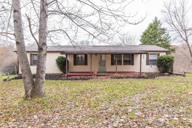220 Whispering Oaks, Morehead, KY 40351 (MLS #1910458) :: Nick Ratliff Realty Team