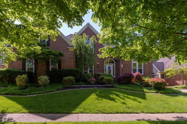 1197 Sheffield Place, Lexington, KY 40509 (MLS #1910476) :: The Lane Team
