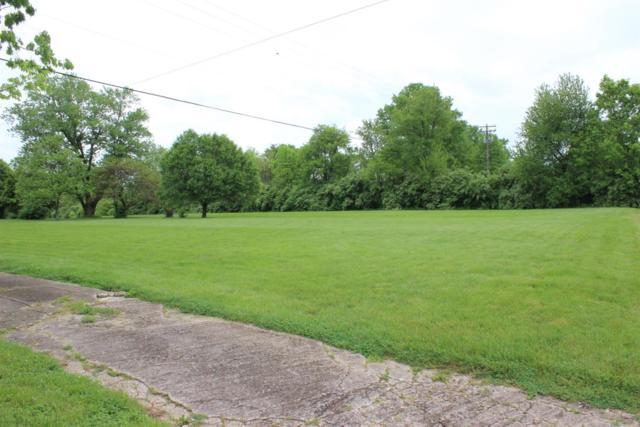 2081 Vince Road, Nicholasville, KY 40356 (MLS #1910511) :: Nick Ratliff Realty Team