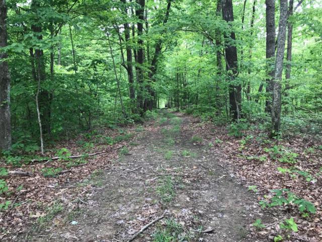 1 Amos Ridge Road, Frenchburg, KY 40322 (MLS #1910542) :: Nick Ratliff Realty Team