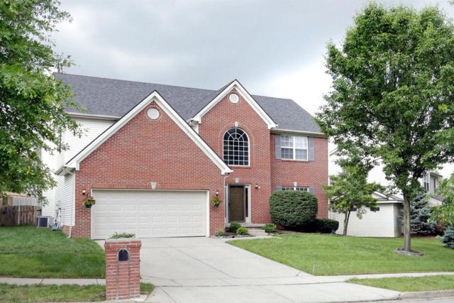 4833 Clifford Circle, Lexington, KY 40515 (MLS #1910548) :: The Lane Team