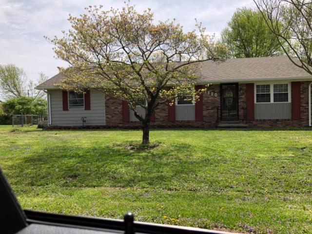 1820 E Montclair Drive, Mt Sterling, KY 40353 (MLS #1910586) :: Nick Ratliff Realty Team