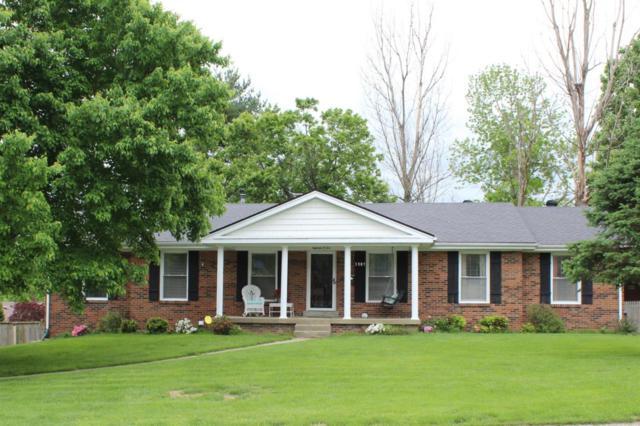 1805 Dalna Drive, Lexington, KY 40505 (MLS #1910628) :: Nick Ratliff Realty Team
