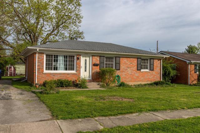 2121 Sage Road, Lexington, KY 40504 (MLS #1910641) :: Joseph Delos Reyes | Ciara Hagedorn